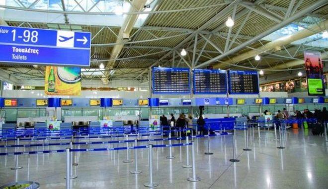 Μετ' εμποδίων οι πτήσεις Τετάρτη και Πέμπτη