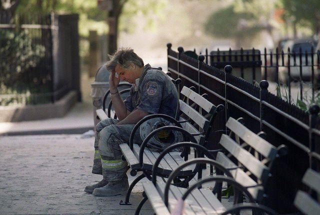 H 11η Σεπτεμβρίου σε εικόνες