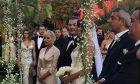 Παντρεύτηκαν Αντώνης Ρέμος - Υβόννη Μπόσνιακ