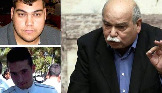 Δύο Έλληνες στρατιωτικοί σε Βούτση: Το ηθικό μας είναι ακμαίο
