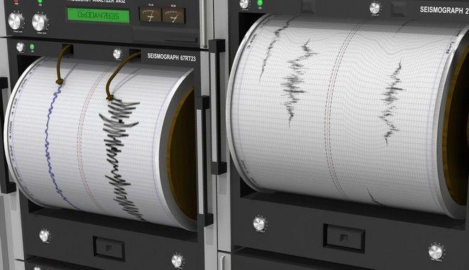 Σεισμός 3,7 Ρίχτερ στη Θήβα - Αισθητός και στην Αττική