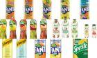 Αυτά είναι τα 18 νέα προϊόντα που η Coca Cola ρίχνει φέτος το καλοκαίρι στην Ελλάδα