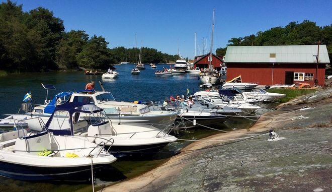 Κύμα ζέστης στη Σκανδιναβία