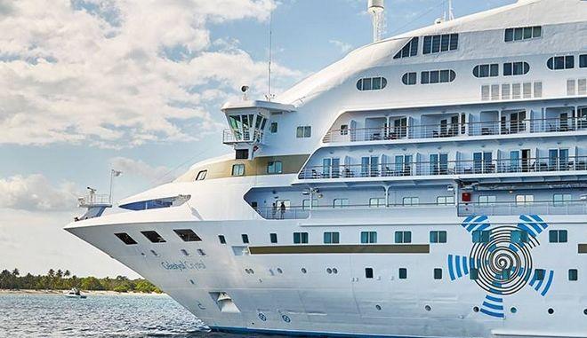 Celestyal Cruises: Κορυφαίες διακρίσεις σε διεθνή βραβεία