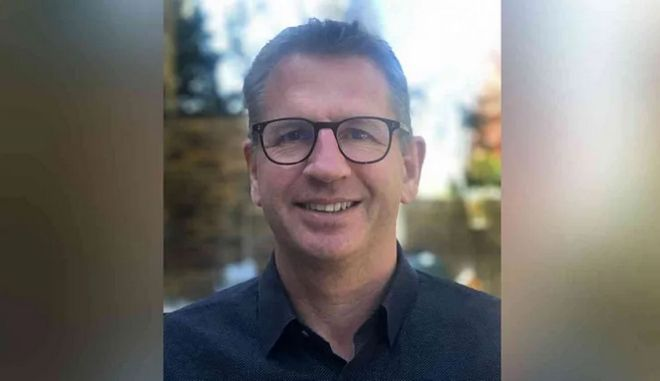 H HMD Global τοποθετεί τον Stephen Taylor, πρώην CMO της PayPal, ως υπεύθυνο Marketing