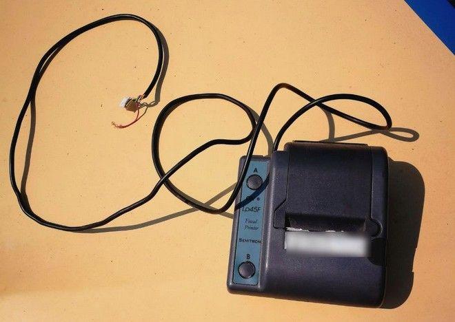 Δείτε πώς 13 οδηγοί ΤΑΞΙ έκλεβαν πελάτες και Κράτος με μαγνήτες