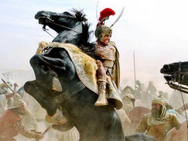 Μέγας Αλέξανδρος: Τι του πρόσφερε ο Δαρείος για να μην τον κατατροπώσει