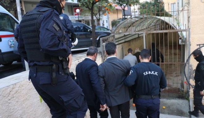 Απαγωγή Λεμπιδάκη: Διεκόπη πριν αρχίσει η δίκη