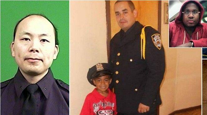 Εν ψυχρώ δολοφονία αστυνομικών στη Νέα Υόρκη