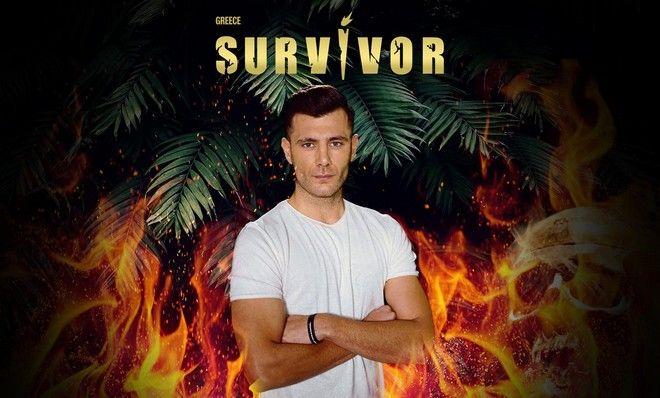 Survivor 4 - Νίκος Μπάρτζης