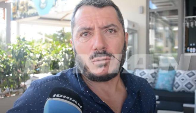 Δηλώσεις συγγενή του 9χρονου που πέθανε στη Ζάκυνθο
