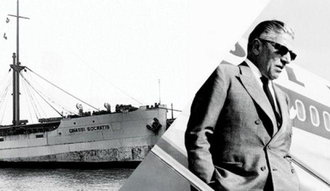 Αριστοτέλης Ωνάσης: Ο μετανάστης, που έγινε συνώνυμο του πλούτου και των μεγάλων deals