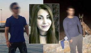 Δολοφονία Τοπαλούδη: Τι είπε ο 21χρονος σε λιμενικό κατά την σύλληψή του