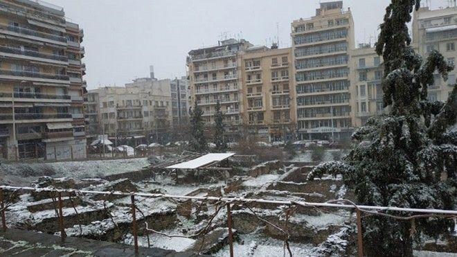 Εικόνα από Θεσσαλονίκη