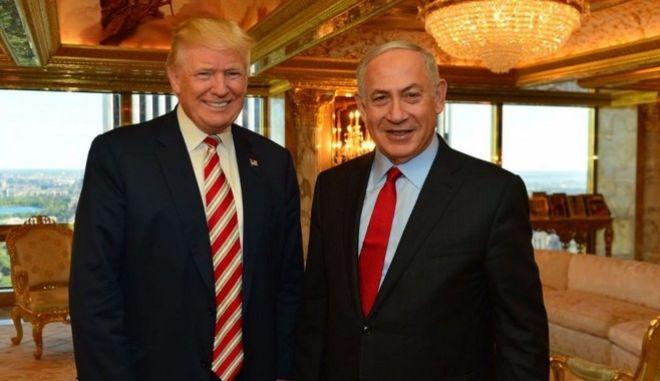 Παγώνουν τα χαμόγελα του Ισραήλ για τις σχέσεις με το Λευκό Οίκο