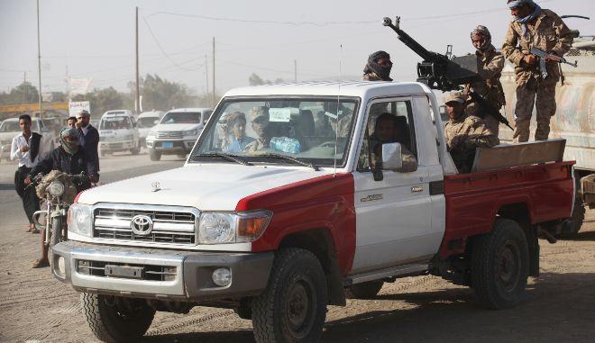 Υεμένη: 65 νεκροί τις τελευταίες 48 ώρες γύρω από τη Μάριμπ- προελαύνουν οι Χούθι
