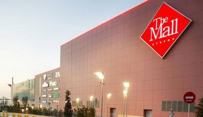 Lamda Development: Τρέχει με ατμομηχανή το Athens Mall