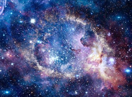 Ανακαλύφθηκε για πρώτη φορά στο διάστημα το πρώτο μόριο που υπήρξε ...