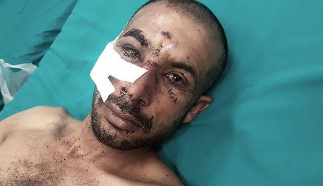 Σοκάρουν οι μαρτυρίες των θυμάτων στον Ασπρόπυργο: 'Έλεγαν ότι θα με κάψουν ζωντανό'