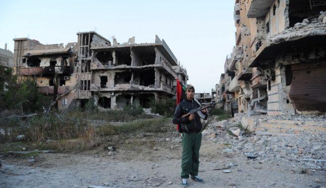 Λιβύη: 44 στρατιώτες σκοτώθηκαν σε έναν μήνα μαχών
