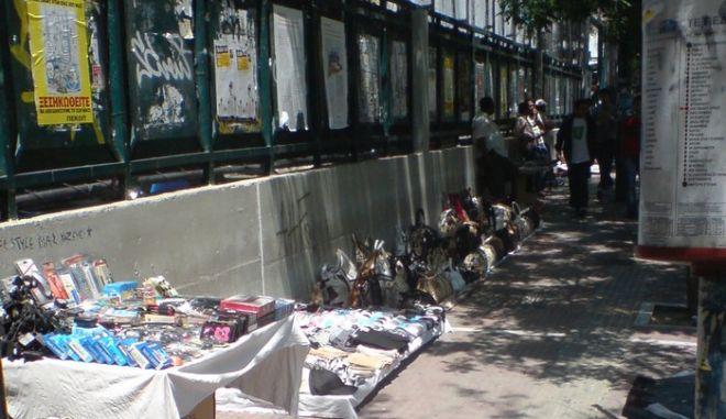 ΑΣΟΕΕ: Άνδρο βίας και ένοπλων επιθέσεων