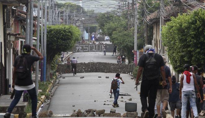 Στους 212 οι νεκροί από την καταστολή διαδηλώσεων τους δύο τελευταίους μήνες