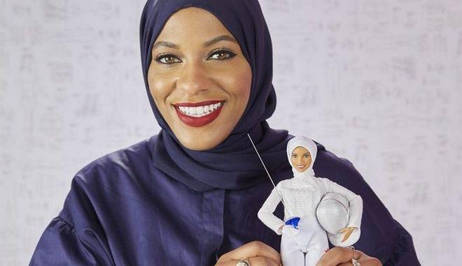 Η πρώτη μουσουλμάνα Barbie που φορά χιτζάμπ είναι εδώ