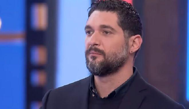 Ο κριτής του MasterChef, Πάνος Ιωαννίδης