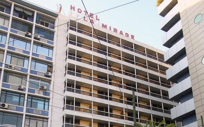 Έξι μεγάλα ξενοδοχεία της Αθήνας αλλάζουν χέρια μέσα στο 2016