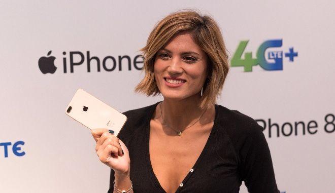 iPhone 8 & iPhone 8 Plus : Ήρθαν και στην Ελλάδα. Σε τι τιμή πωλούνται;