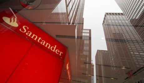 Τράπεζα στην Νέα Υόρκη