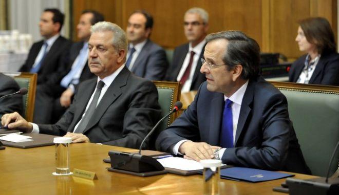 Καταργούνται Επιτροπές και Ειδικές Γραμματείες των Υπουργείων
