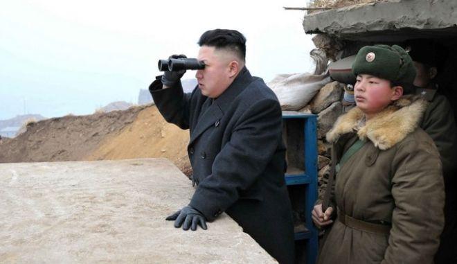 Το Συμβούλιο Ασφαλείας αποφασίζει νέες, βαρύτερες κυρώσεις για τη Βόρειο Κορέα