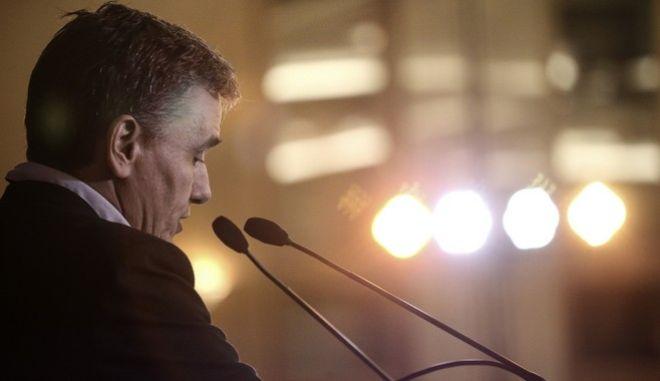 Τσακαλώτος: Μια έγκαιρη συμφωνία για το χρέος θα φέρει επενδύσεις στην Ελλάδα