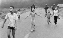Το κορίτσι της Ναπάλμ: Ο άνθρωπος πίσω από τη θρυλική φωτογραφία