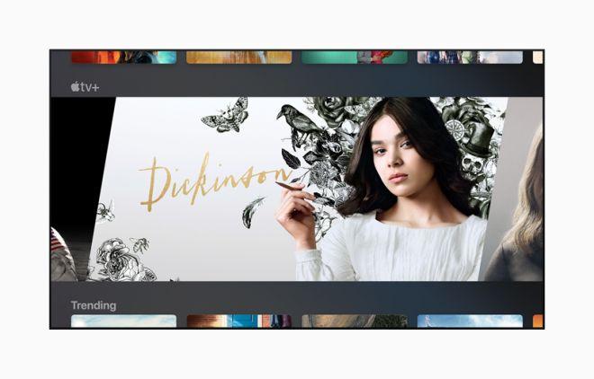 Apple TV+: Η νέα συνδρομητική τηλεοπτική πλατφόρμα - Τιμές και διαθεσιμότητα
