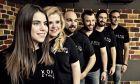 Eurovision: Αυτό είναι το τραγούδι του συγκροτήματος 'Χοροσταλίτες'