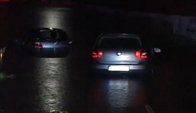 Κύπρος: Σοβαρά προβλήματα, πλημμύρες και δρόμοι ποτάμια από τις καταρρακτώδεις βροχές