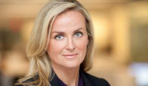 Η Σούζαν Σκοτ είναι η νέα διευθύντρια του συντηρητικού δικτύου