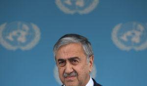 Ακιντζί: Οι Ελληνοκύπριοι να εγκαταλείψουν τον μαξιμαλισμό