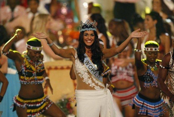 Η Miss World που έγινε δήμαρχος του Γιβραλτάρ