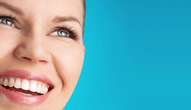 Μυστικά για όμορφο και υγιές χαμόγελο