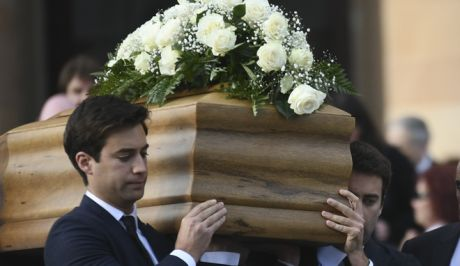 Στις ελληνικές αρχές παραδόθηκε η πληροφοριοδότρια της δολοφονημένης Ντάφνε