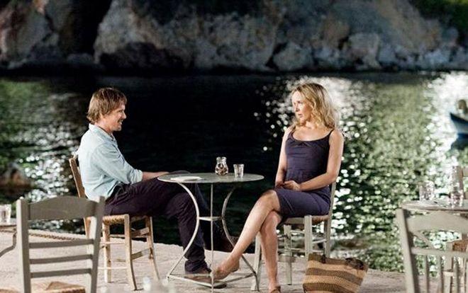 Δέκα ταινίες που γυρίστηκαν στην Ελλάδα
