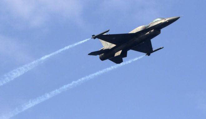 Μαχητικό αεροσκάφος F-16