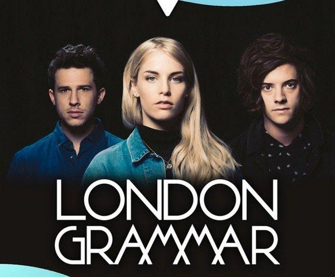 Έρχονται Jamiroquai και London Grammar στην Αθήνα