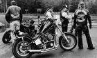 """""""Άγγελοι της Κολάσεως"""" στην Καλιφόρνια τον Αύγουστο του 1982"""