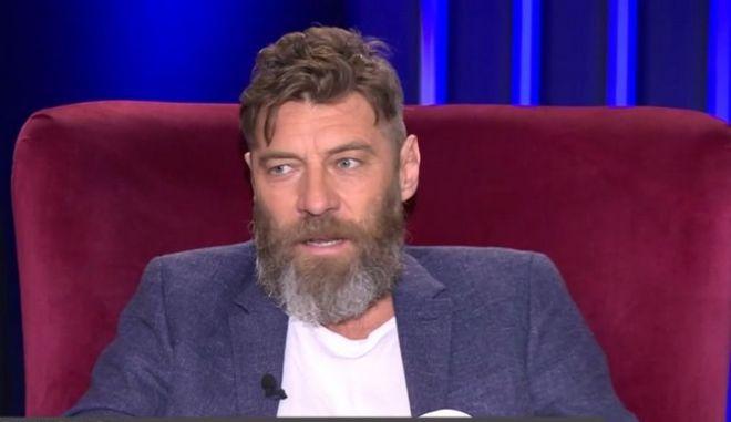 Ο Γιάννης Στάνκογλου