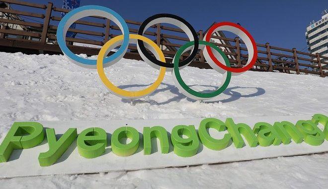 Υπό κοινή σημαία στους Ολυμπιακούς Αγώνας η Βόρεια και Νότια Κορέα