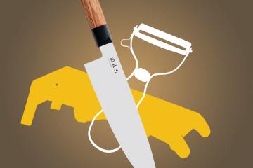 Τα 10 gadgets που χρειάζεσαι στην κουζίνα σου